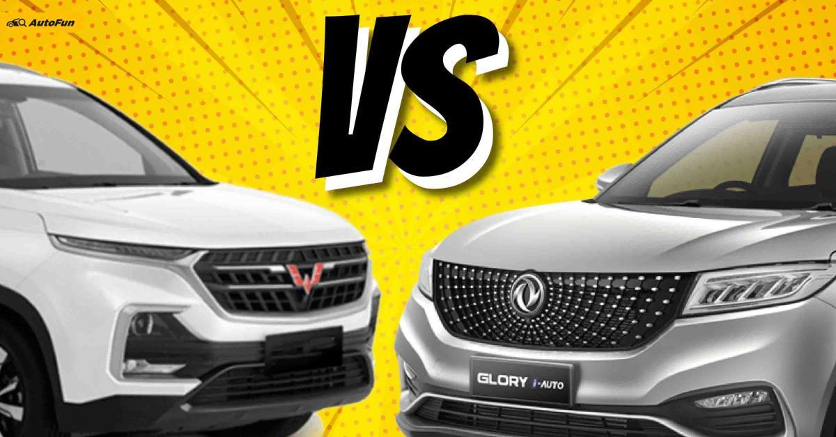 Menghitung Biaya Servis DFSK Glory i-Auto dan Wuling Almaz, Benarkah Lebih Murah Almaz? 01