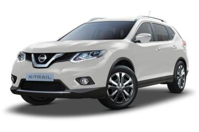 Nissan X Trail VL