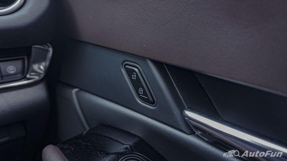 Mazda CX 30 GT Interior 039