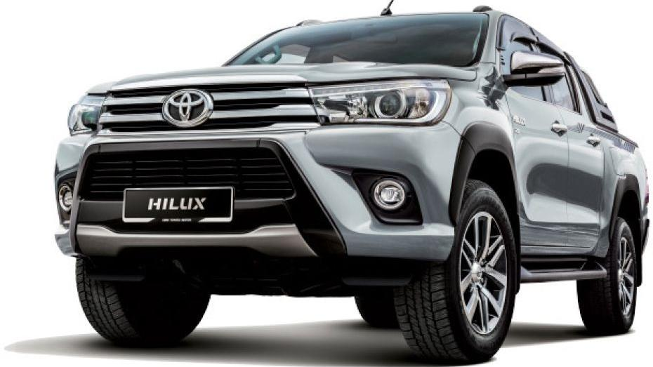 Toyota Hilux 2019 Others 009