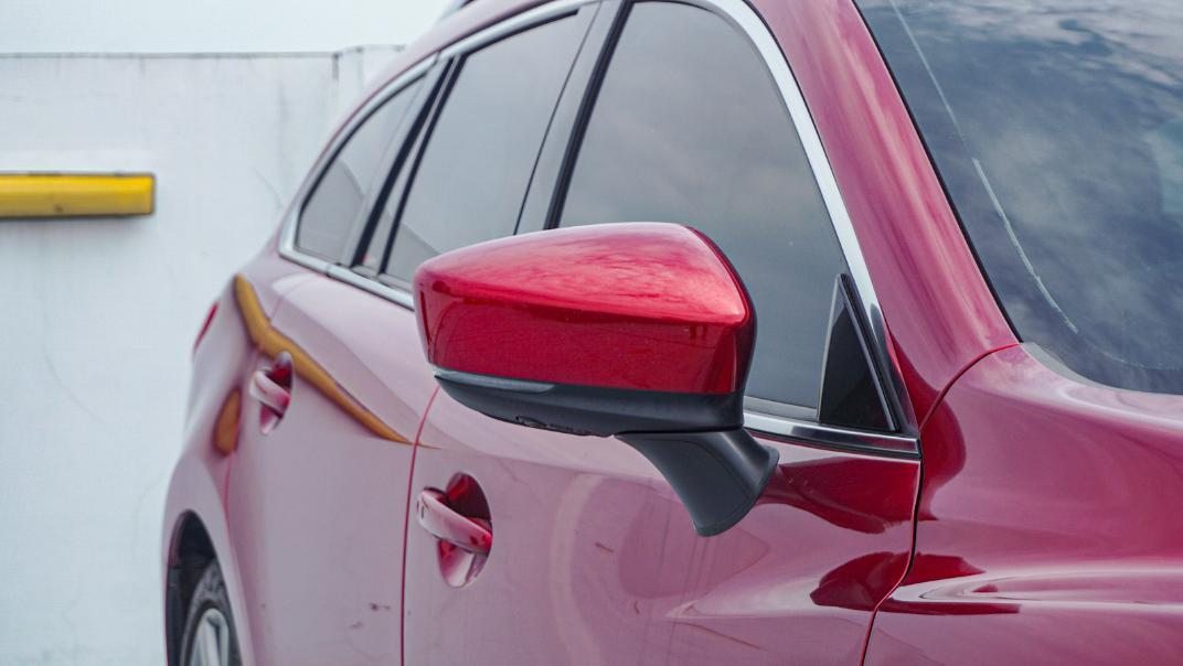 Mazda 6 Elite Estate Exterior 045