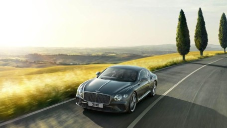 Bentley Continental GT Speed Convertible Daftar Harga, Gambar, Spesifikasi, Promo, FAQ, Review & Berita di Indonesia | Autofun