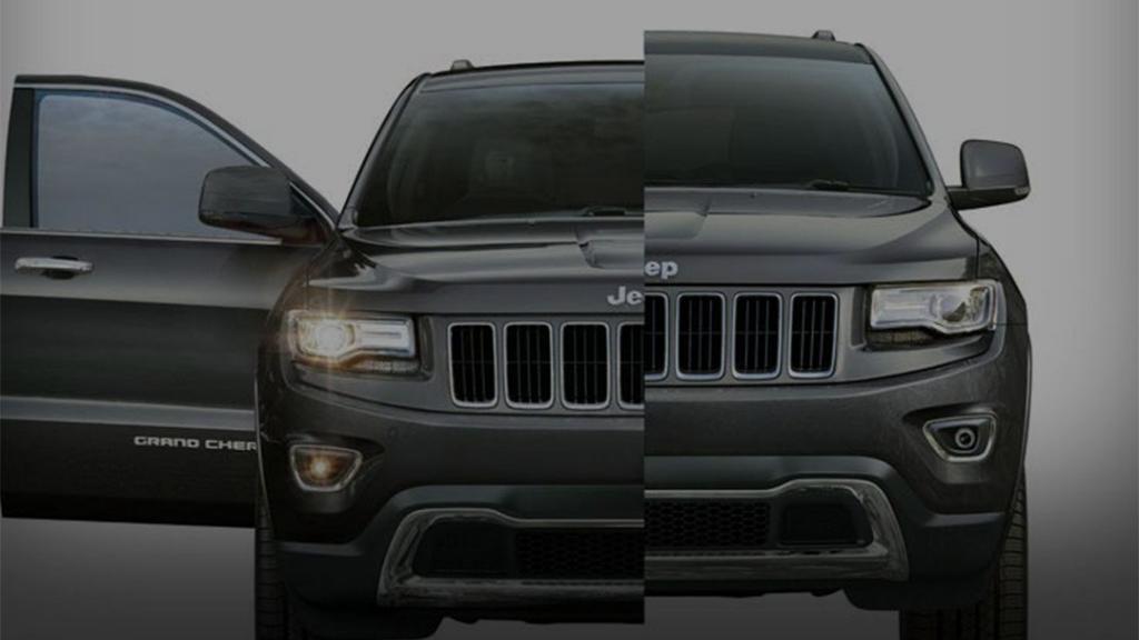 Jeep Grand Cherokee 2019 Exterior 006