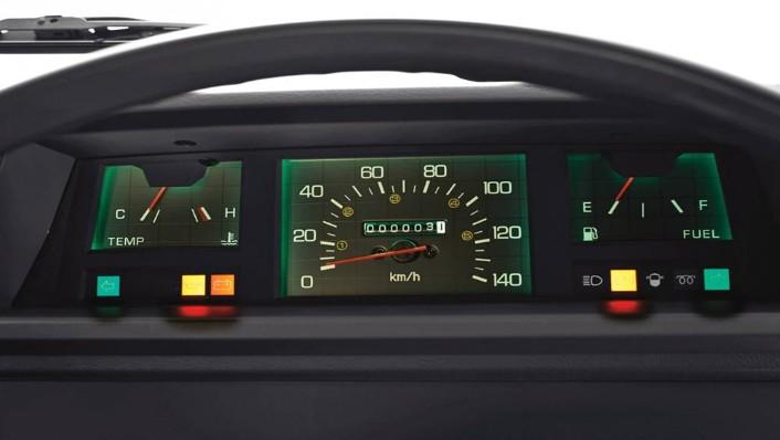 Mitsubishi L300 2019 Interior 003