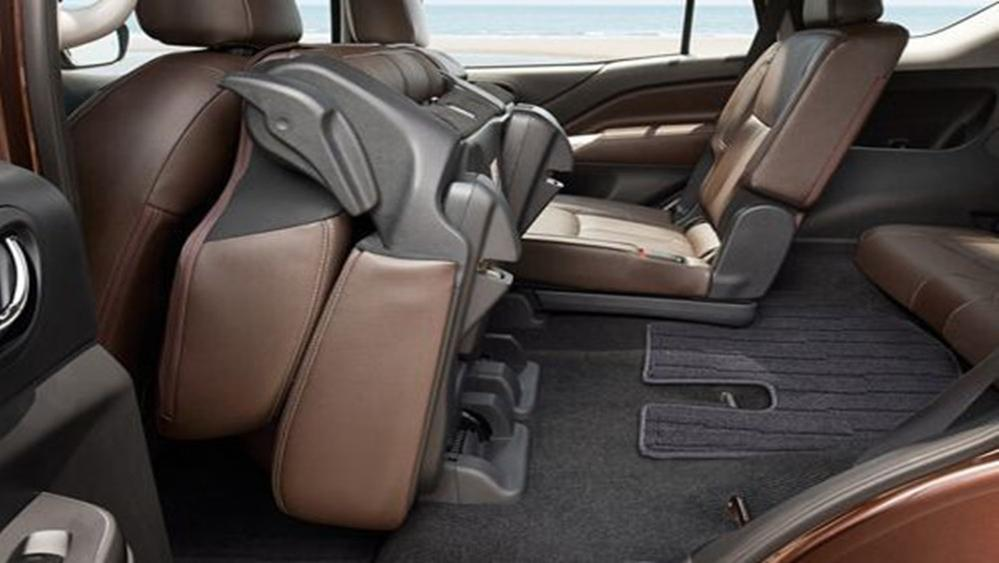 Nissan Terra 2019 Others 001