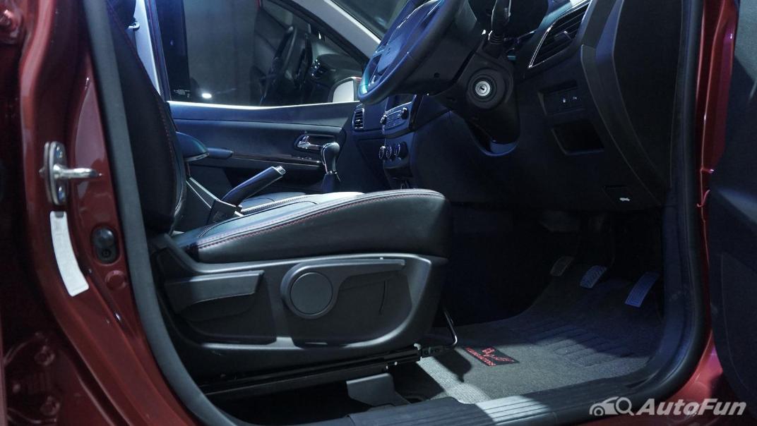 2021 Wuling Confero S Interior 013