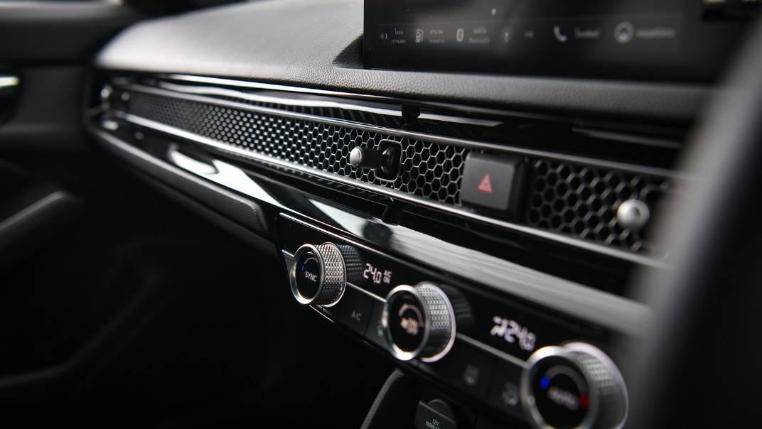 2022 Honda Civic Upcoming Version Interior 065