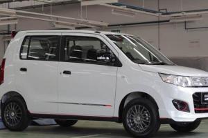 Suzuki Karimun Wagon R dan Ertiga Makin Disukai Jadi Mobil Operasional Perusahaan