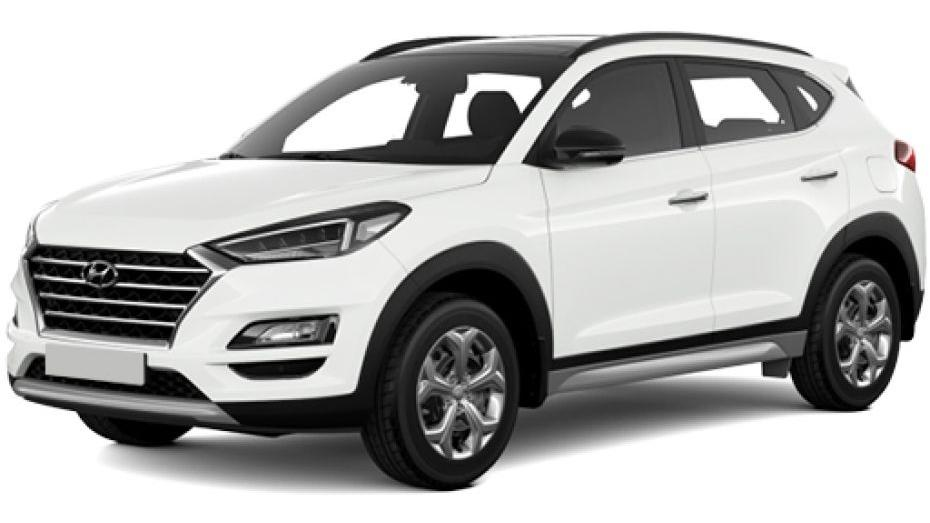 Hyundai Tucson 2019 Others 001