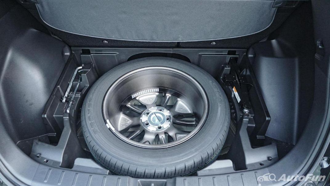 Mitsubishi Eclipse Cross 1.5L Interior 103