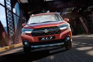 Suzuki XL7 dari Indonesia Ternyata Begitu Diminati Orang Luar Negeri, Populasinya Sampai Lintas Benua