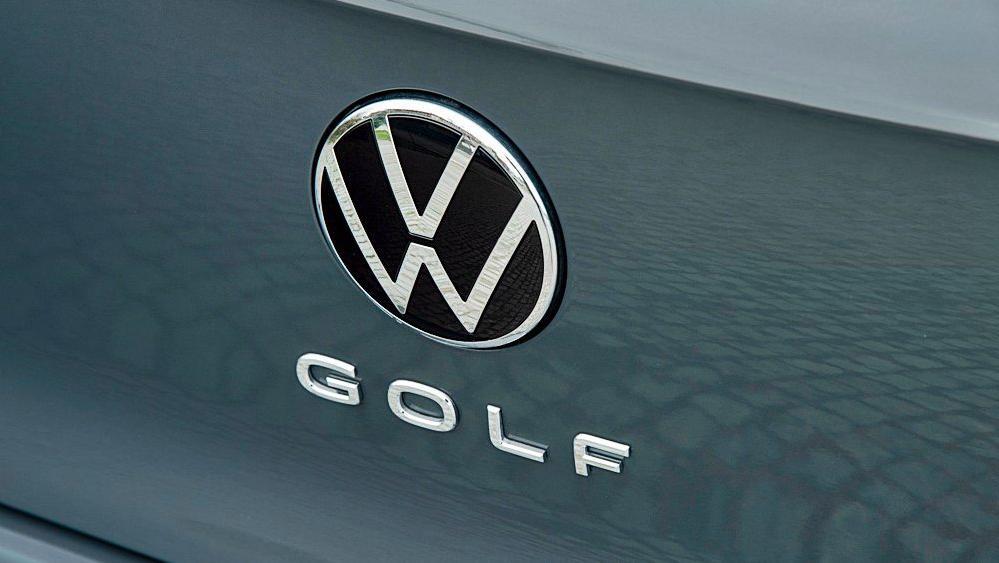 Volkswagen Golf 2019 Exterior 129