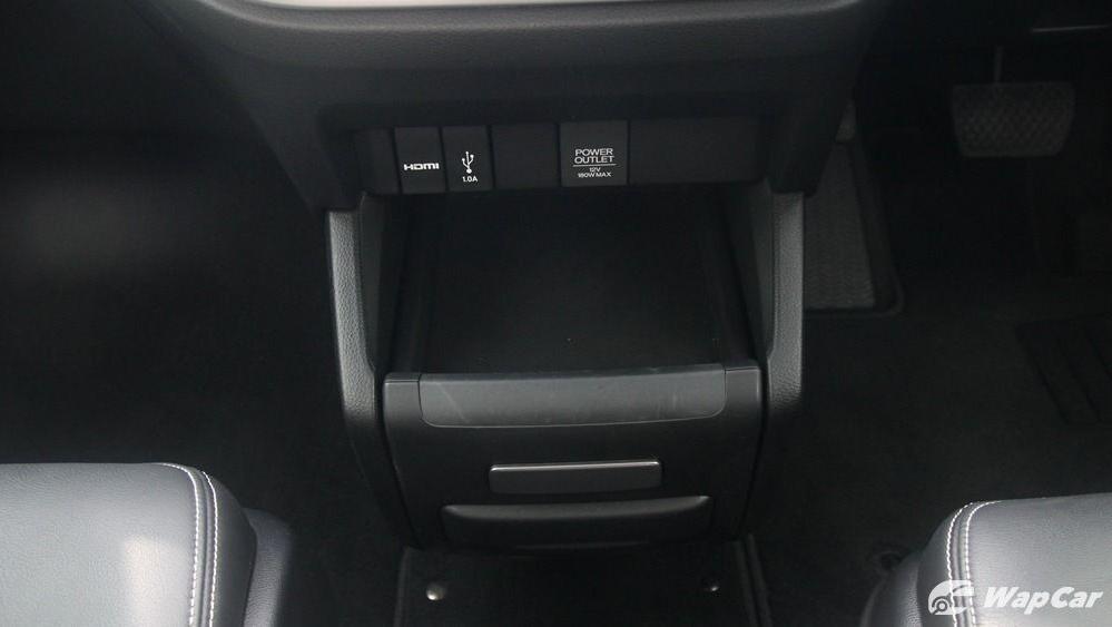 Honda Odyssey 2019 Interior 020