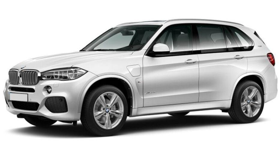 BMW X5 2019 Others 001