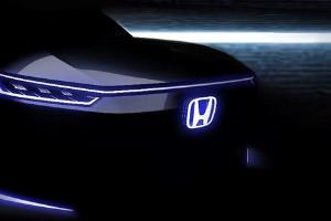 Ingin Buat Mobil Listrik, Honda Akan Pamerkan Konsepnya di Beijing International Automotive Exhibition 2020