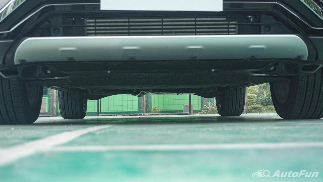 Mitsubishi Eclipse Cross 1.5L Exterior 029
