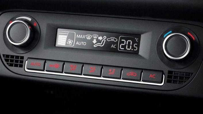 Volkswagen Polo 2019 Interior 006