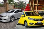 Harga Mirip, Kenapa Honda Civic FD Bekas Lebih Layak Dipilih Daripada Brio Satya?
