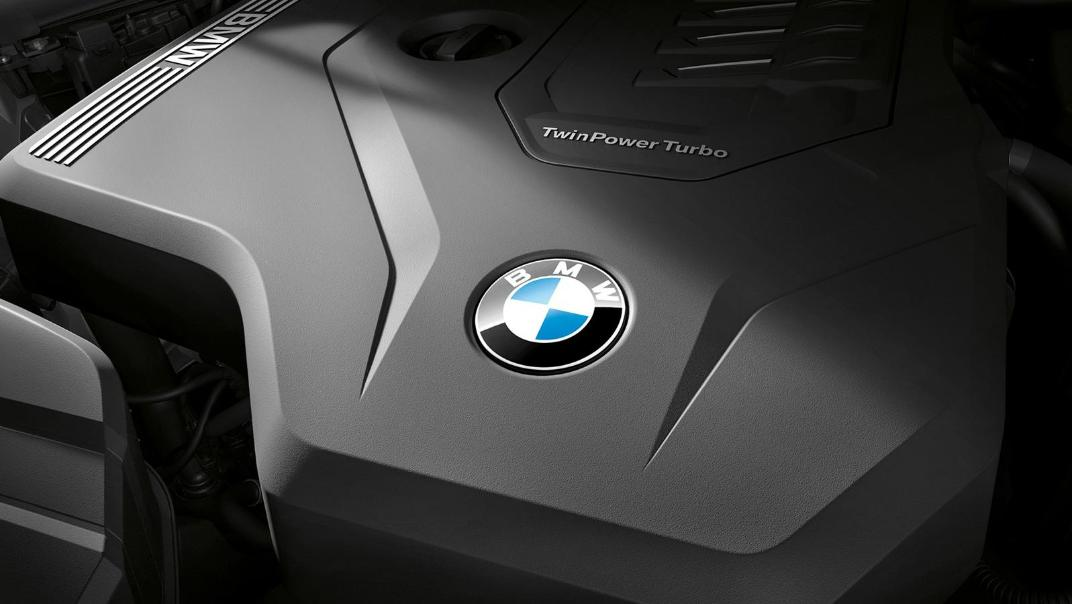 BMW 320i Touring M Sport Others 002