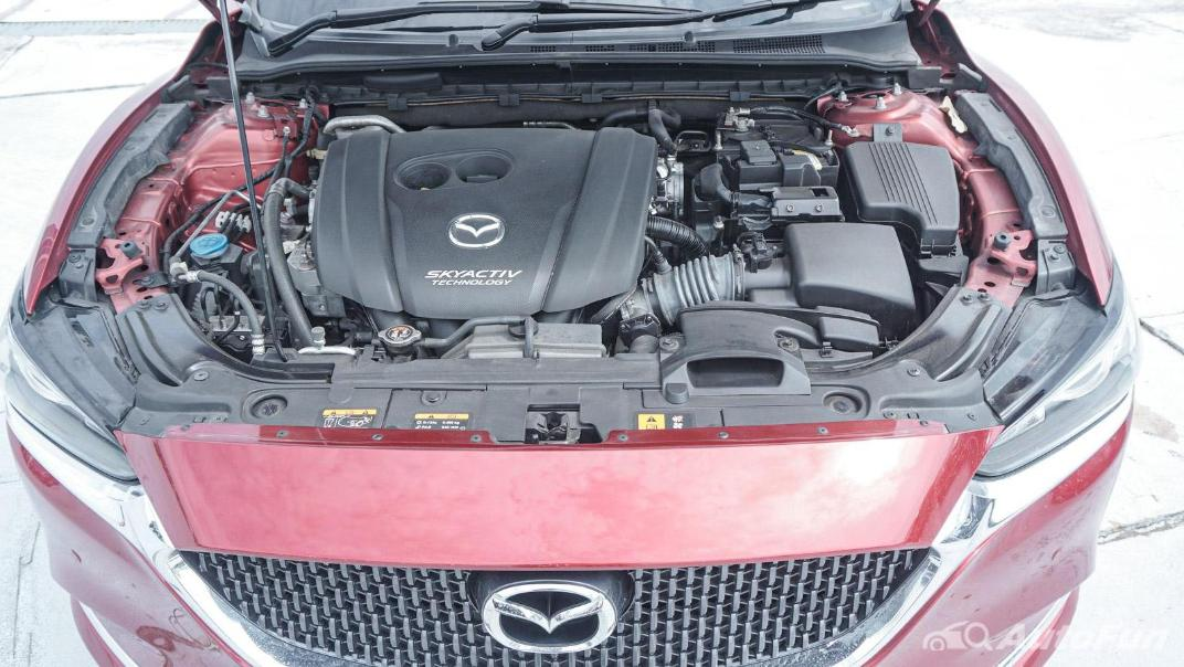 Mazda 6 Elite Estate Others 004