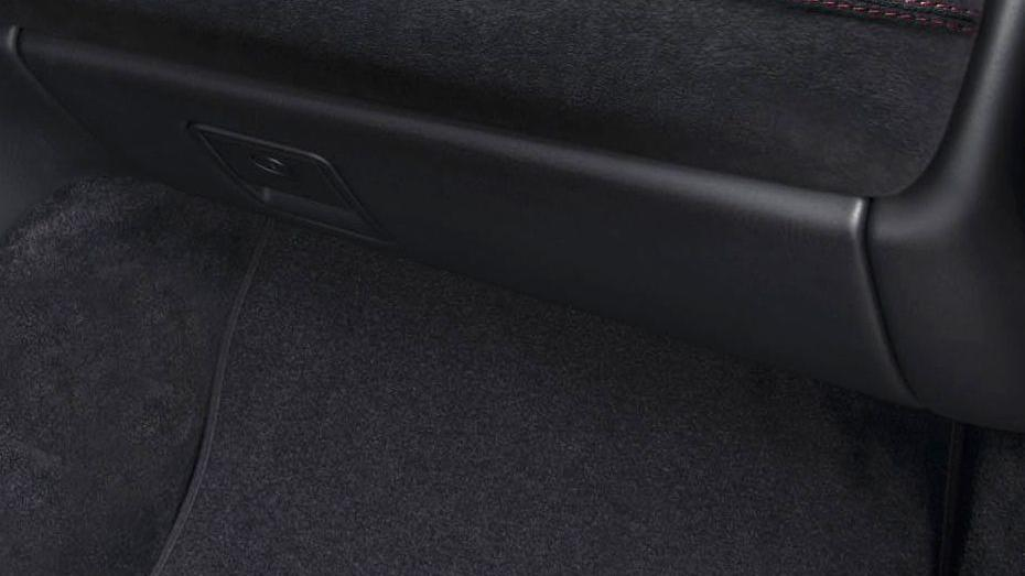 Maserati Granturismo 2019 Interior 007