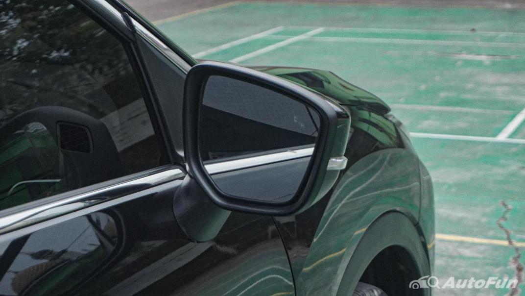 Mitsubishi Eclipse Cross 1.5L Exterior 054