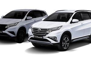 Pilihan Low SUV Semakin Banyak, Masih Minat Beli Daihatsu Terios?