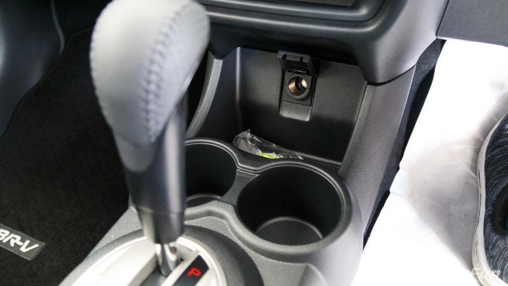 Honda BRV 2019 Interior 012