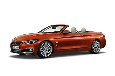 BMW 4 Series Convertible 430i Sport