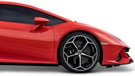 Lamborghini Huracan 2019 Exterior 013