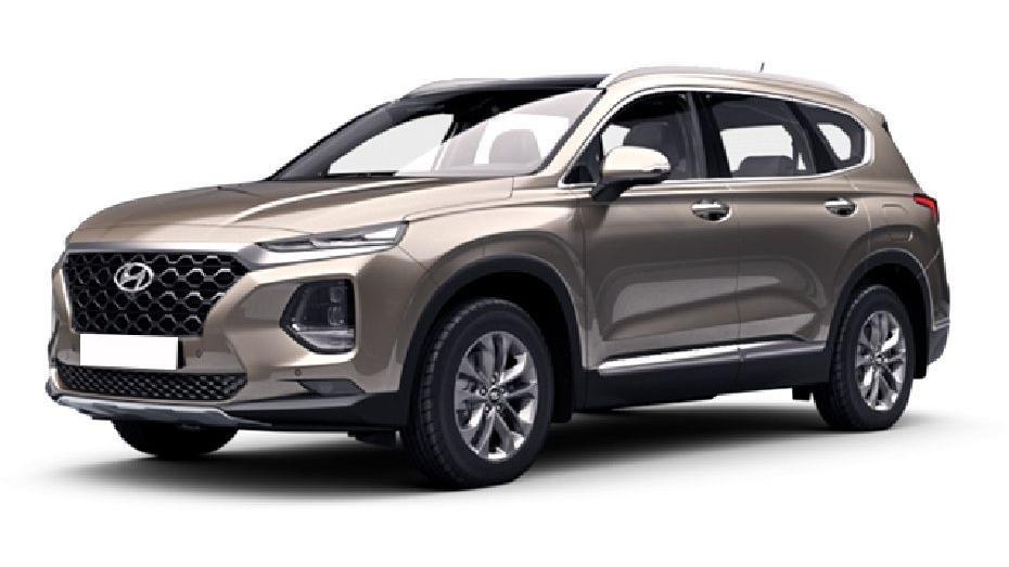 Hyundai Santa Fe 2019 Others 006