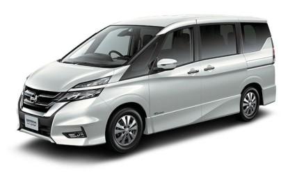 Nissan Serena Highway Star