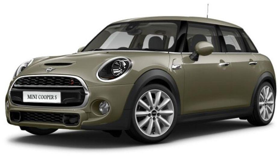 MINI 5 Door 2019 Others 003