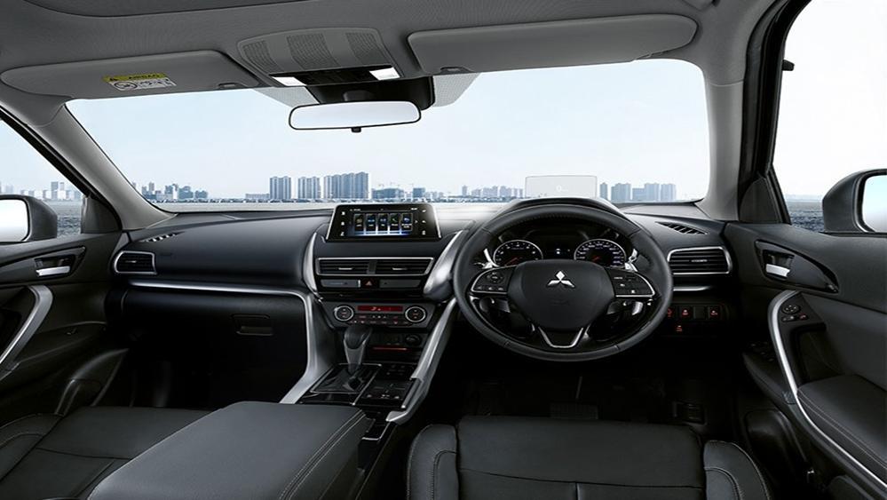 Mitsubishi Eclipse Cross 2019 Interior 001