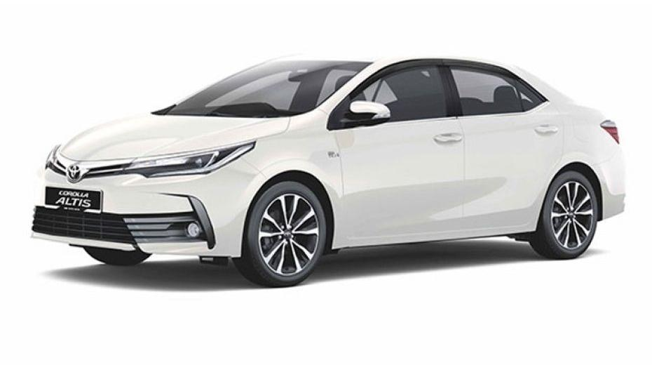 Toyota Corolla Altis 2019 Others 032
