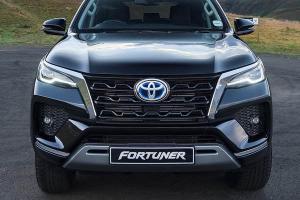 Toyota Fortuner Hybrid dan Toyota Innova Hybrid Meluncur Tahun Depan, Pakai Mesin Diesel GD dan Produksinya di Indonesia!