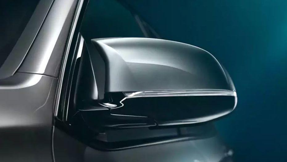 BMW X5 2019 Exterior 008