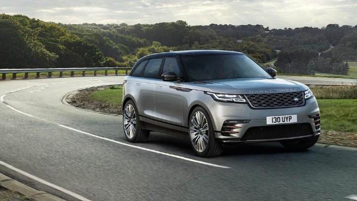 Land Rover Range Rover Velar 2019 Exterior 009