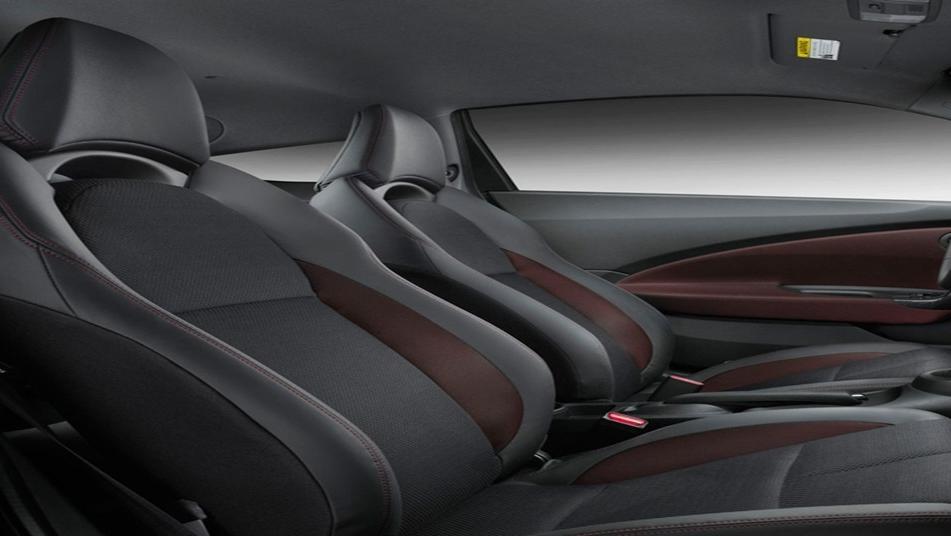 Suzuki XL7 2019 Interior 006