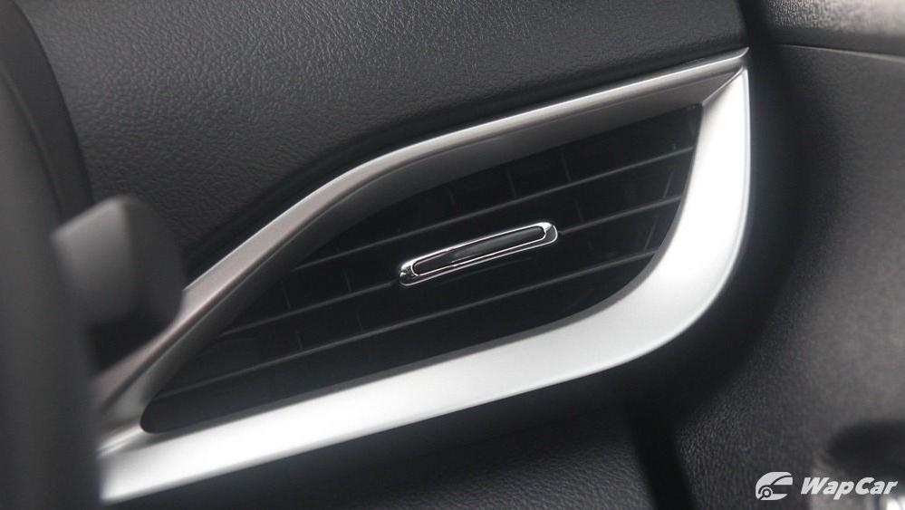 Toyota Vios 2019 Interior 051