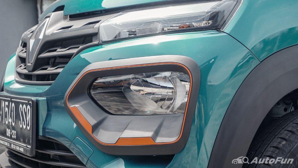 Renault Kwid 2019 Exterior 014