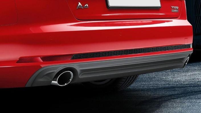 Audi A4 2019 Exterior 010