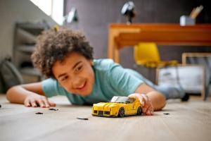 Ayo Buat Replika Toyota Supra dari 299 Keping Lego untuk Rayakan 35 Tahun Perjalanannya!