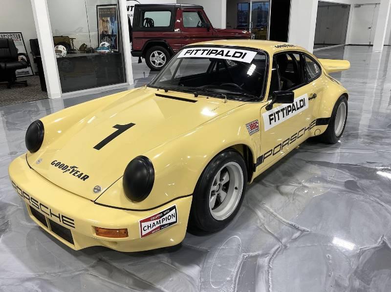 Porsche 911 eks Pablo Escobar Dijual, Dibanderol Puluhan Miliar dengan Spek Ghaib! 02