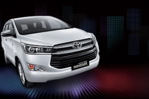 Harga Mulai Rp.228 Juta, All New Toyota Kijang Innova Reborn 2020 Facelift