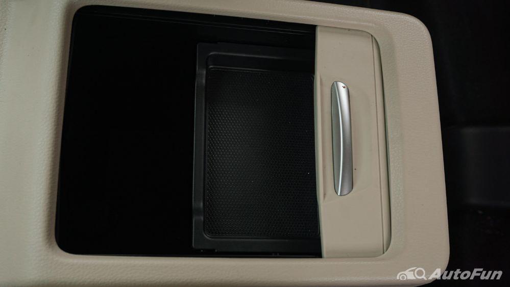 Mitsubishi Xpander Ultimate A/T Interior 024