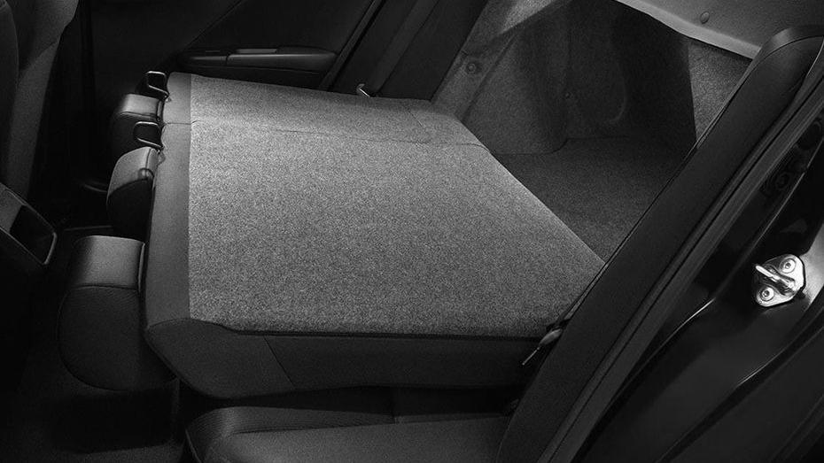 Honda City 2019 Interior 206