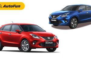 Toyota Glanza Hybrid Lakukan Tes Jalan, Apakah Suzuki Baleno Hybrid akan Menyusul?
