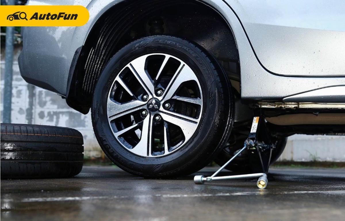 Ban Mitsubishi Xpander