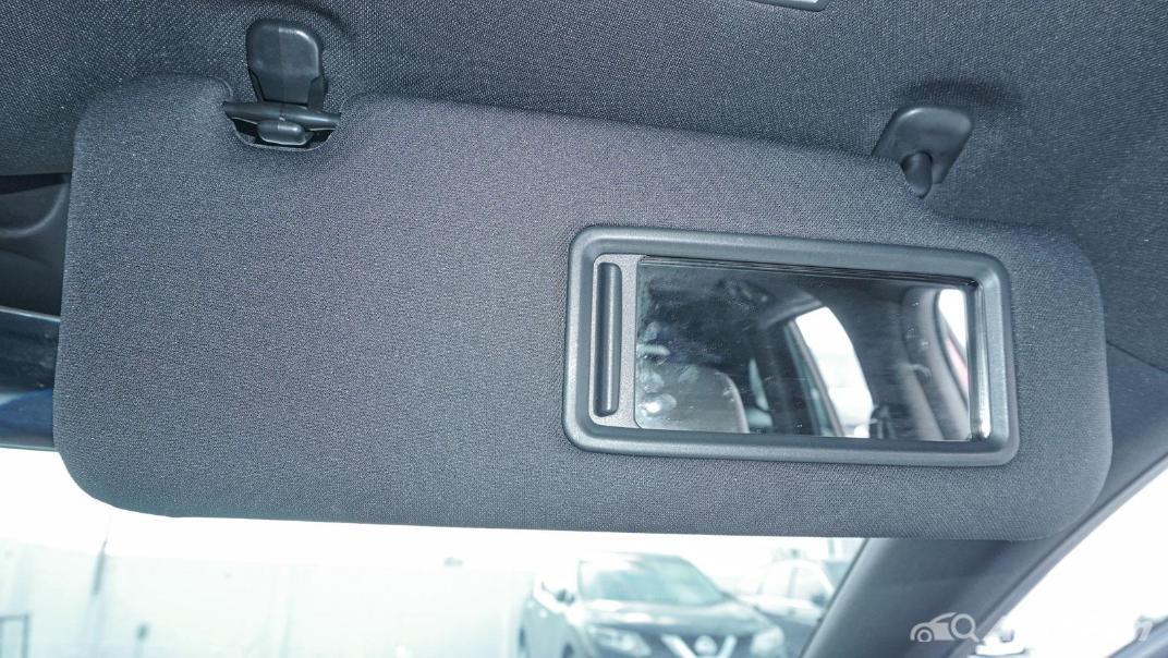 Mazda 6 Elite Estate Interior 063